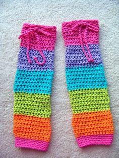 cutecrocs.com crochet leg warmers (26) #crocheting