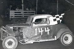 Racing Quotes, Old Race Cars, Checkered Flag, Car Makes, Model Car, Custom Cars, Monster Trucks, Track, Clay