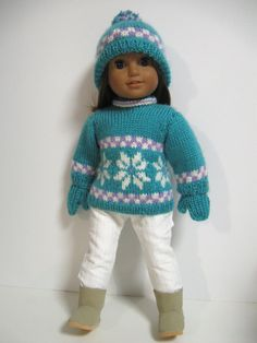 American Girl Doll Clothes  by 123MULBERRYSTREET on Etsy, $36.00