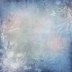 - papiers pour creas bleu - Page 38 Papel Vintage, Vintage Paper, Paper Background, Background Patterns, Watercolor Card, Scrapbook Paper, Scrapbooking, Tarjetas Diy, Decoupage