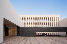 Galería - Hotel Grand Hyatt Playa del Carmen / Sordo Madaleno Arquitectos - 2