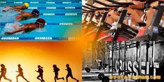 Ahora que va llegando el buen tiempo, ahora que es cuando empezamos a fijarnos en la operación bikini de cara al verano. Ahora es cuando pasa por nuestras cabezas que queremos perder esos kilos de más que llevamos arrastrando, es por ello, este artículo. Os presento a continuación los ejercicios que más calorías queman. http://www.voyacorrer.com/ejercicios-que-mas-calorias-queman/ #correr #natacion #crossfit #gym #sevillahoy #madridhoy #healthylifestyle #spinning #fitness