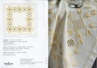 "Gallery.ru / koreianka - Альбом ""zweigart.хардангер"" Hardanger Embroidery, Napkins, Tableware, Kitchen, Zoom Zoom, Ph, Watch, Gallery, Dinnerware"