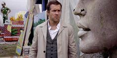 'Self/less' com Ryan Reynolds teve divulgado trailer e pôster