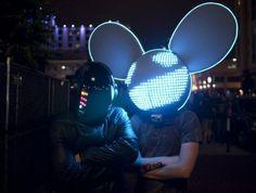Daft Punk & Deadmau5