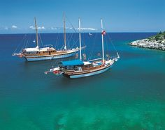 Turkey Gulet Cruises: Prices, Reviews and Tours