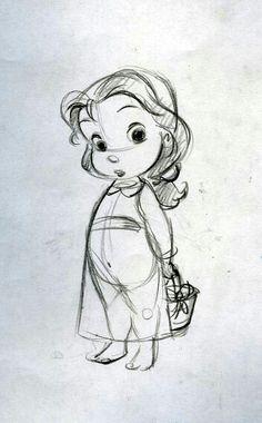 Baby belle