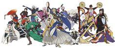 【刀剣乱舞】刀剣達による音楽の演奏風景【とある審神者】 : とうらぶ速報~刀剣乱舞まとめブログ~ Touken Ranbu, Sword, Character Design, Anime, Cook, Twitter, Recipes, Illustrations, Recipies