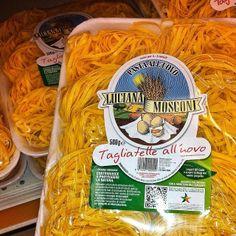"""Avete già trovato la #pasta """"responsabile"""" con la nuova etichetta nel vostro supermercato? #green #food"""