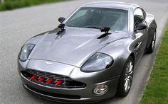 You, too, can own a James Bond spy car | Crave - CNET