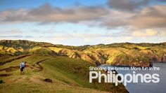 Batanes Island, Philippines - breath taking view :D What A Wonderful World, Beautiful World, Philippines Tourism, Batanes, Tourism Department, Kodak Moment, Tourist Spots, Lonely Planet, Wonders Of The World
