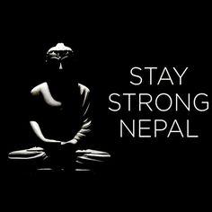 #GiorgiaTodrani Giorgia Todrani: #nepalearthquake