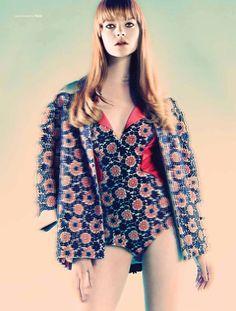 WestEast #36 Spring/Summer 2012 Editorial - Gwen Loos