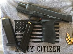 Review: Sarsilmaz SAR 9 Pistol