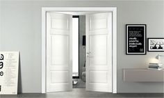 Porte Da Interno Economiche Milano.121 Fantastiche Immagini Su Porte In Legno Entry Doors Windows E