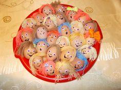 Na obrázku může být: jídlo Easter Eggs, Food, Essen, Meals, Yemek, Eten