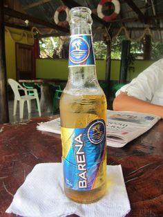 Honduras - Barena