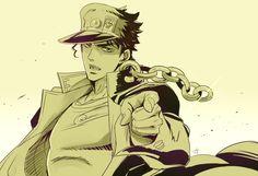Kuujou Joutarou/#1886131 - Zerochan Jojo's Bizarre Adventure, Jotaro Joestar, Jojo Parts, Jojo Anime, Don T Lie, Jotaro Kujo, Jojo Bizarre, Manga Art, Memes