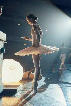Maria Kotchekova American Ballet Theatre Photographer Kurt Iswarienko