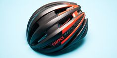 A Cycling Helmet That Cools Your Head Without Slowing You Down | Gadget Lab | WIRED