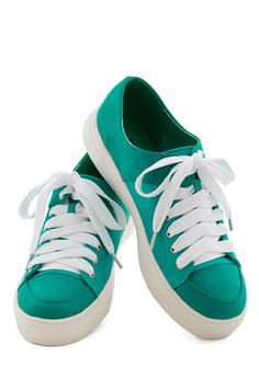 Meant to Be Outside Sneaker, #ModCloth