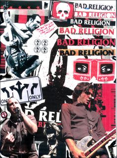 Win two tickets to Bad Religion and Against Me! On Wed, Mar. 20 at War Memorial Auditorium. At http://www.nowplayingnashville.com/page/ClicknWin975