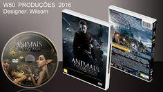 W50 produções mp3: Animais Fantásticos E Onde Habitam  -  Lançamento ...
