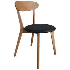 Bella Chair - Line Design - on Temple & Webster today.  www.templeandwebster.com.au