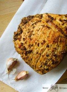 Pork Recipes, Cooking Recipes, Polish Recipes, Polish Food, Baked Potato, Banana Bread, Food And Drink, Ethnic Recipes, Desserts