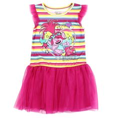 a586504d1 28 Best Dreamworks Trolls Boys And Girls Clothing images in 2019 ...