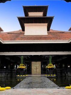 A revitalizing retreat, just steps from your room at Hyatt Regency Kathmandu.