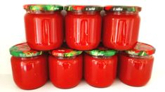 Food Pictures, Pickles, Food And Drink, Yummy Food, Jar, Drinks, Youtube, Kitchens, Easy Meals