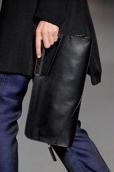 Spring Bag Trends 2015 | Runway | POPSUGAR Fashion