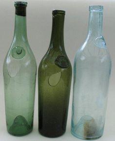 Dating antika flaskor UK