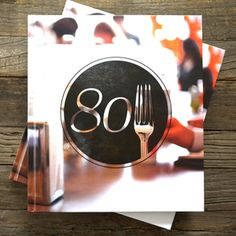 804ork - cookbook featuring recipes from chefs from Richmond VA