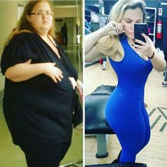 Get Inspiration and Motivation! Brought to you by @weightlossadvice_  Pic shown: @jessicavalitutto  Follow Link on my Bio @prime8nutritions click to download our FREE Report for transform your body!! @prime8nutritions . Follow @prime8nutritions for inspir