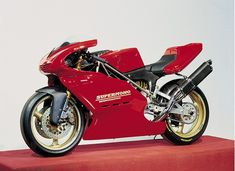 Pre-Owned #Ducati Supermono goes for sale at $150,000