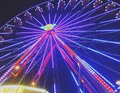 Panoramic wheel in Locarno. All Pictures, Switzerland, Fair Grounds, Colours, Travel, Locarno, Viajes, Destinations, Traveling