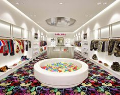 Lilsnob by Highsnobiety | BAPE KIDS Store Opens in Hong Kong - A Bathing Ape...