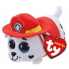 Teeny Ty Paw Patrol  just added in store and online  http://www.bellylaughs.ca/products/teeny-ty-paw-patrol?utm_campaign=social_autopilot&utm_source=pin&utm_medium=pin
