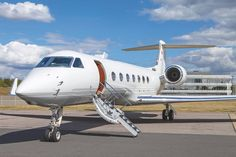 Jet Gulfstream G550 2010 for sale! Find more luxury jets (ID: 10604072)