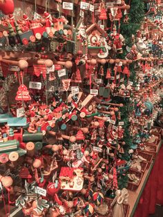 8 Things You Must Do At A German Christmas Market - Just Kate