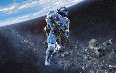Sci Fi Wallpapers   Best Wallpapers