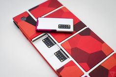 Project Ara: our best look yet at Google's new modular smartphone http://www.theverge.com/2014/4/18/5627966/project-ara-our-best-look-yet-at-googles-new-modular-smartphone
