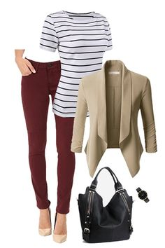 date outfit fall casual Casual Work Outfits, Business Casual Outfits, Professional Outfits, Work Attire, Work Casual, Cute Outfits, Business Attire, Office Outfits, Sweater Outfits