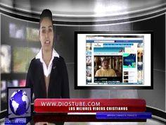 DiosTube La Plataforma Virtual al Evangelio de Jesus Cristo