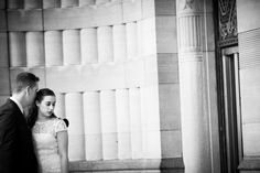 Daniella & Jeremy @ Buffalo City Hall – Wedding Photography