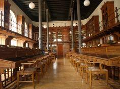 Biblioteca Universitaria de Zaragoza