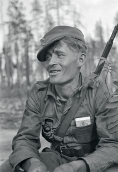 By  E.J. Paavilainen, The Continuation War, Finland