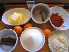 Brownie de Marihuana ingredientes para la receta